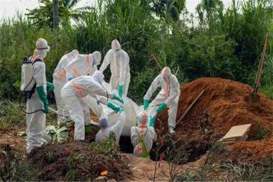 刚果埃博拉疫情升级为全球卫生紧急事件 儿童染上埃博拉病死亡率高达77%