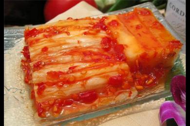 韩泡菜饮品居然能治掉发?来看看韩科学家的最新研究成果