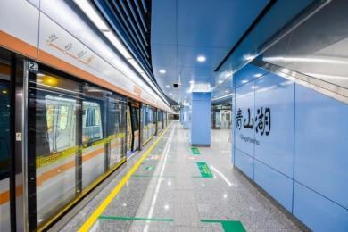 杭州地铁16号线开通了吗?杭州地铁16号线开通时间
