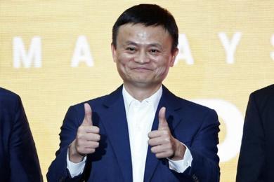 中国2020年首富名单公布,马云连续三年蝉联中国首富