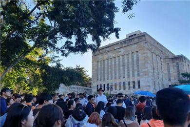 澳大利亚政府指责孔子学院违反反外国干涉法 对13所签订协议大学进行调查