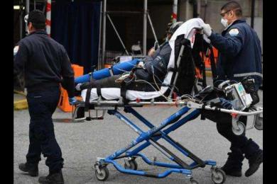 多国改写疫情时间线,早在2月6日美国已有患者死于新冠肺炎