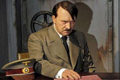 揭秘希特勒为什么要屠杀犹太人原因何在?