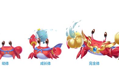 QQ飞车手游蟹将幸运蛋怎么获得,QQ飞车手游新宠物蟹将介绍