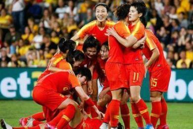 中国女足集训名单出炉 老将王珊珊再次入选