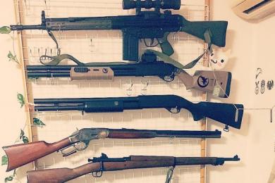 美国推动枪支出口,助长暴力终将自食恶果?