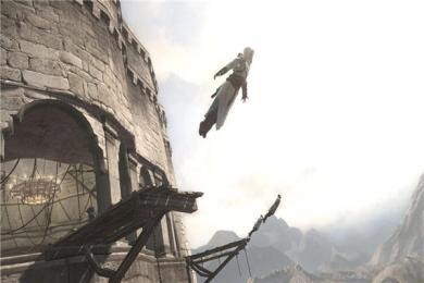 刺客信条之父因机制向玩家致歉 设计太多重复爬塔是我的锅!