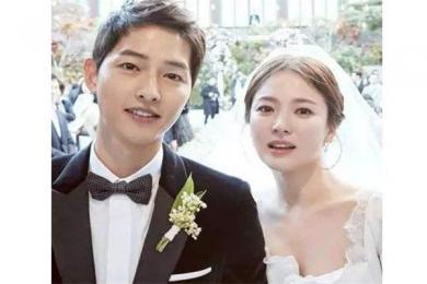 双宋正式离婚! 首尔家庭法院正式宣布离婚宋慧乔下半年停工