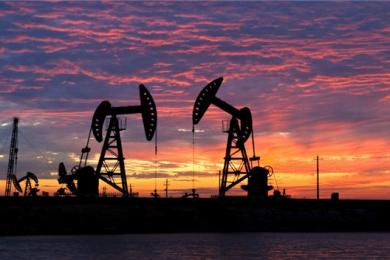 大港油田发现高产油井,创下大港油田试油自喷高产纪录