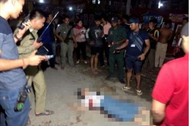 中国女子在柬埔寨街头遭绑架 反抗后被残忍枪杀