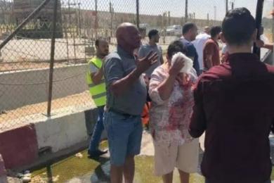 埃及一巴士遭炸弹袭击!中国大使馆回应伤亡情况