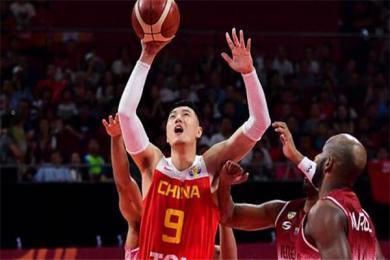 篮球世界杯中国男篮无缘16强 大比分落败委内瑞拉战绩乃14年来最差!